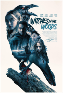 Witches in the Woods poster image