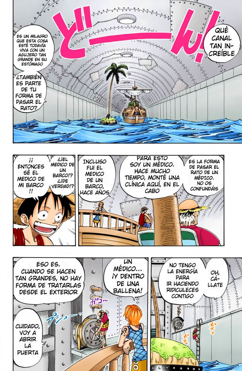 One Piece Manga 100-105 [Full Color] KgZrL6rX_o