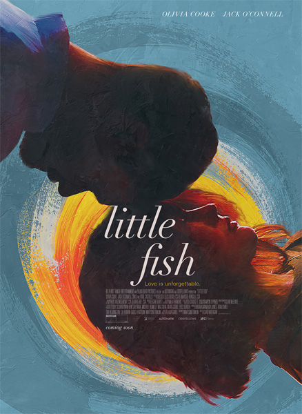 Маленькая рыбка / Little Fish (2020/WEB-DL/WEB-DLRip)