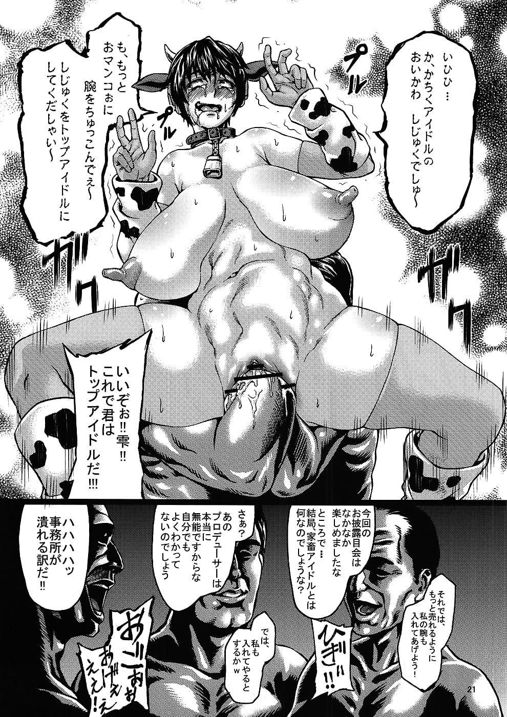 Extreme big clit porn-3088