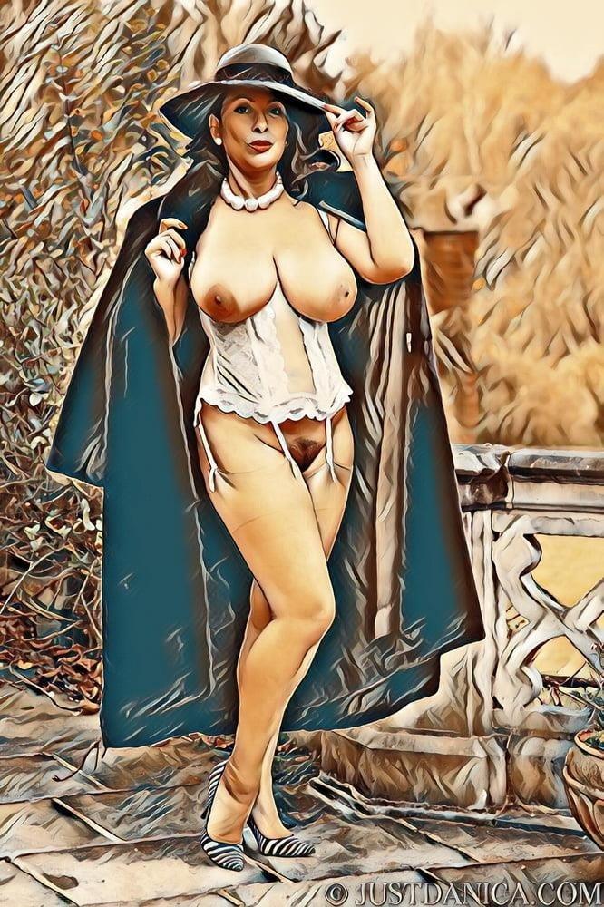 Danica collins femdom-2839