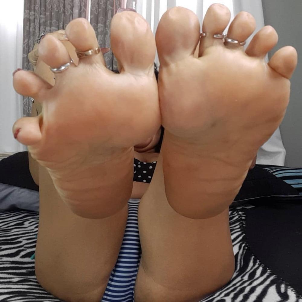 Milf toes porn-1744