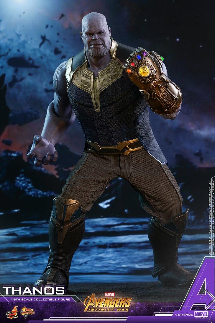 Avengers - Infinity Wars 1/6 (Hot Toys) NqWjNHAm_o