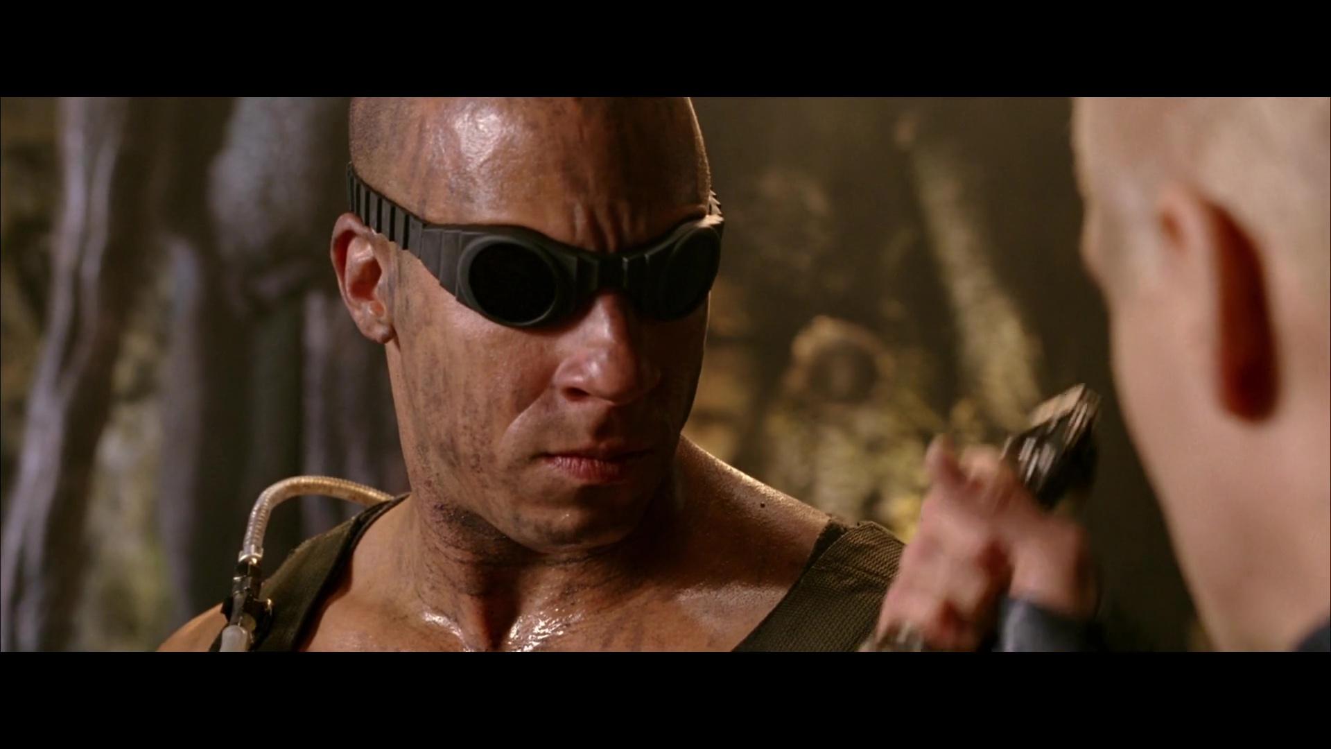 La Batalla De Riddick [m1080p][Trial Lat/Cas/Ing][Ficcion](2004)