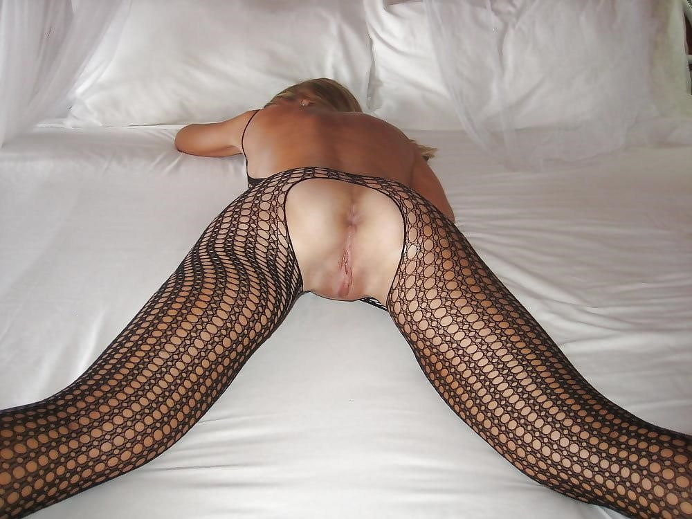 Photos of mature women in stockings-1751