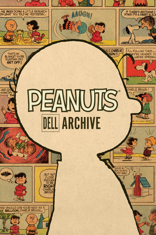 Peanuts Dell Archive (2018)
