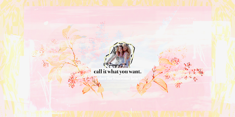- call it what you want.