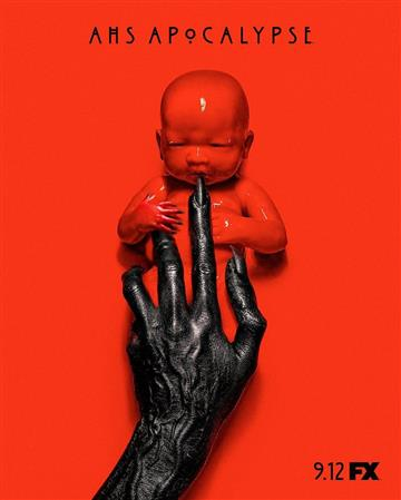 American Horror Story - Stagione 8 (2018) .Mp4 720p HDTV|WEBRip AAC - ENG Subbed ITA [02/10]