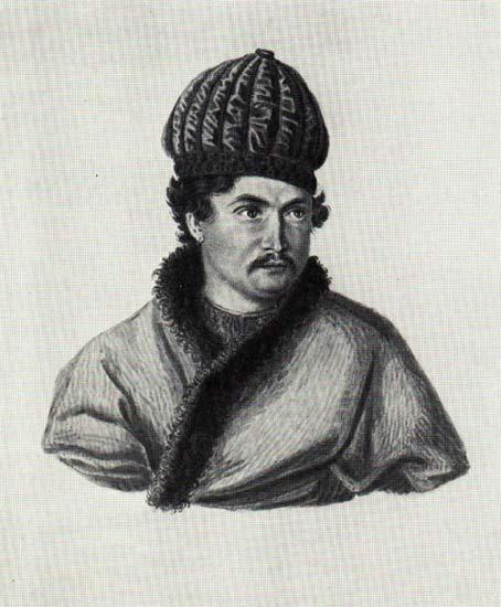Александр Барятинский
