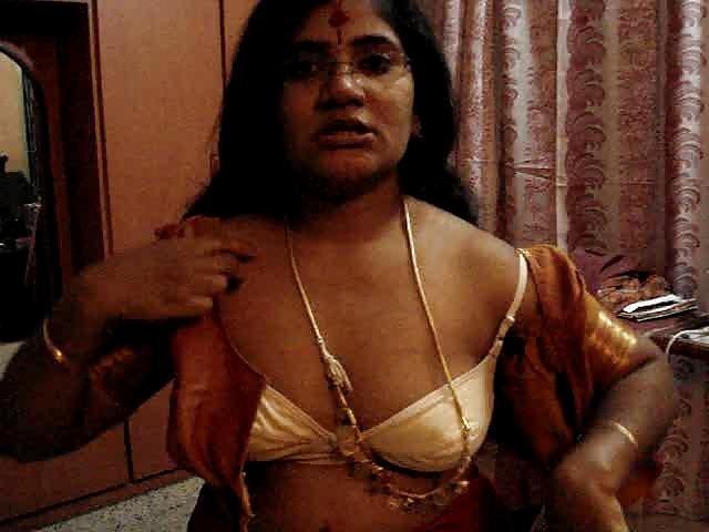 Madurai nude aunty-5835