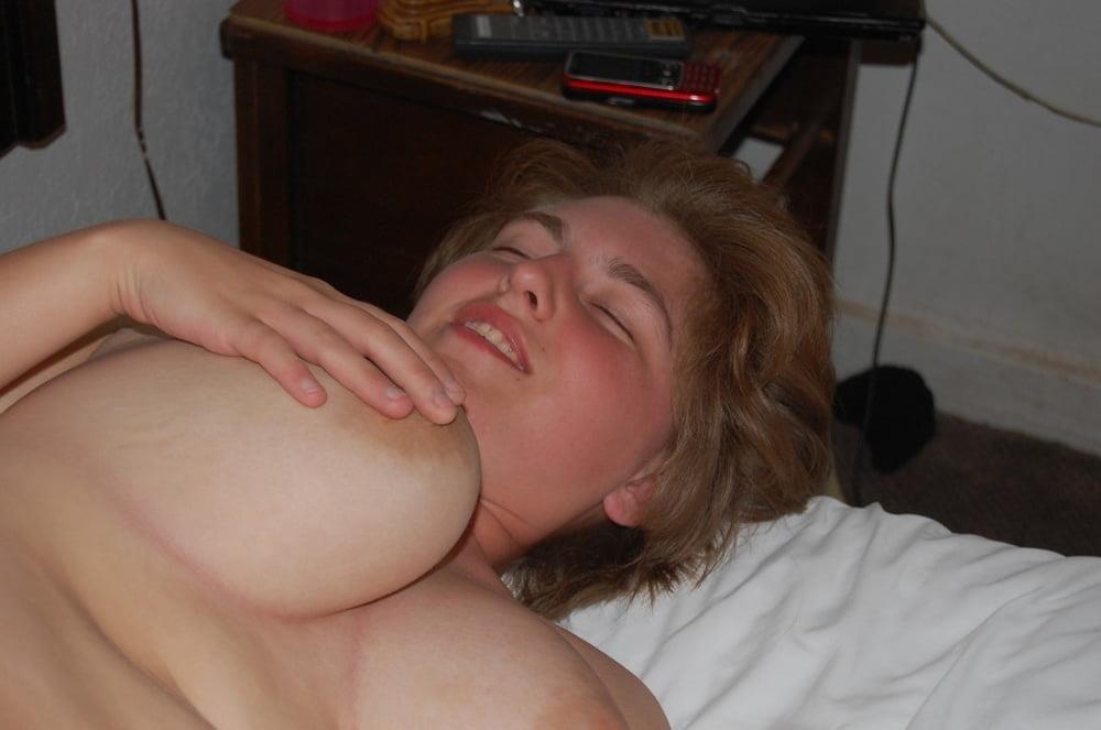 Plump wife threesome-2450