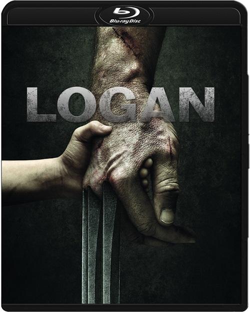 Logan: Wolverine / Logan (2017) V2.MULTi.720p.BluRay.x264.DTS.AC3-DENDA / LEKTOR, DUBBING i NAPISY PL
