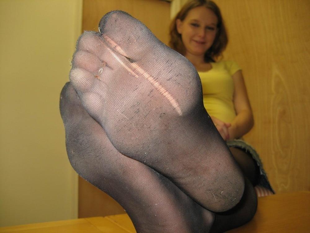Mom foot fetish-9797