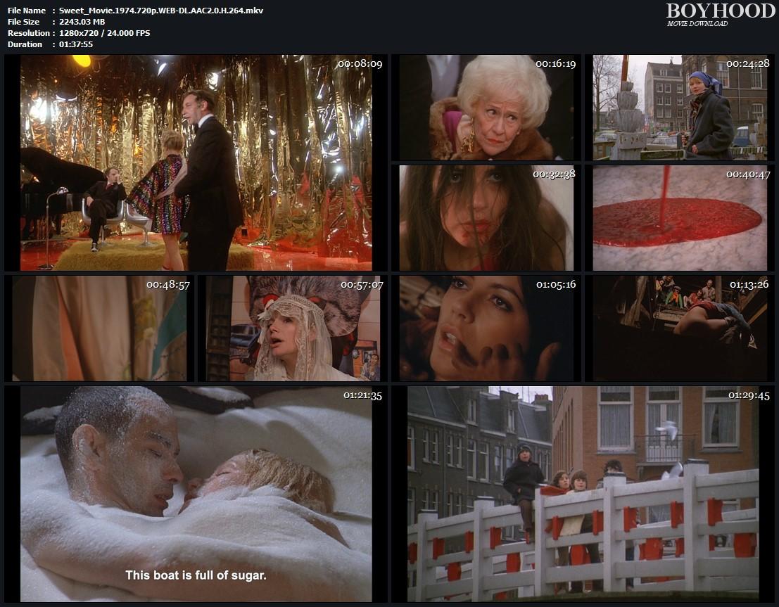 Sweet Movie 1974