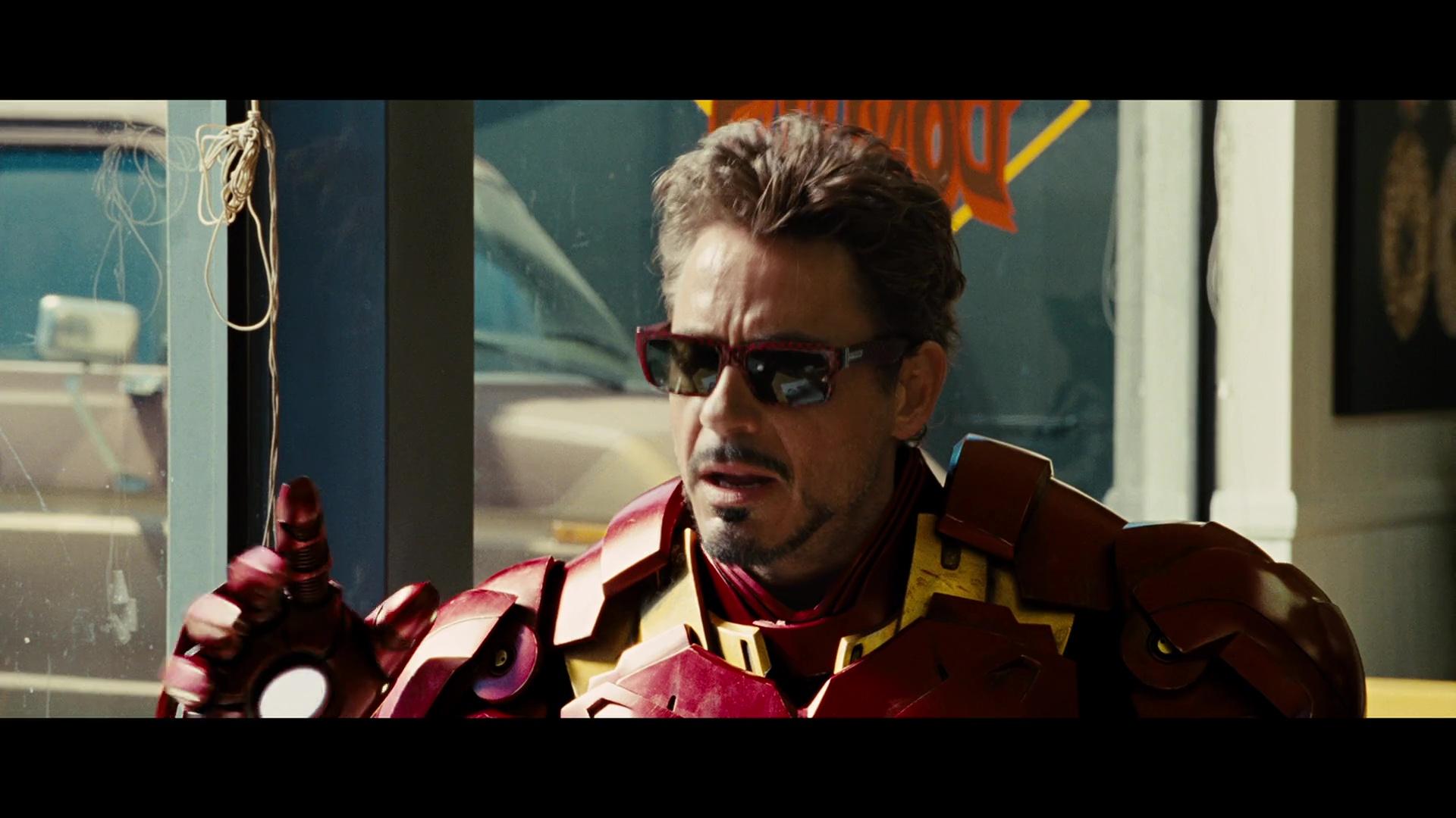 Iron Man 2 1080p Lat-Cast-Ing 5.1 (2010)