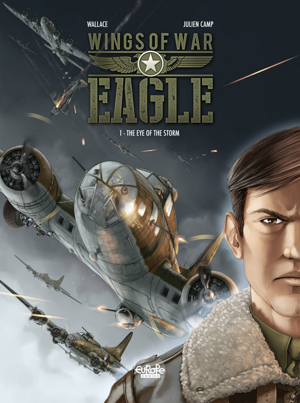 Wings of War. Eagle 01-03 (2019)