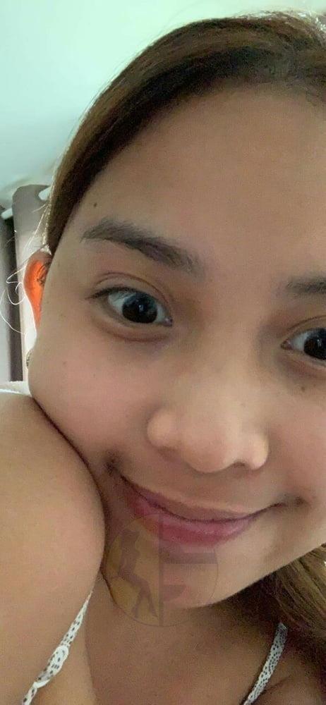 Malay naked selfie-5624