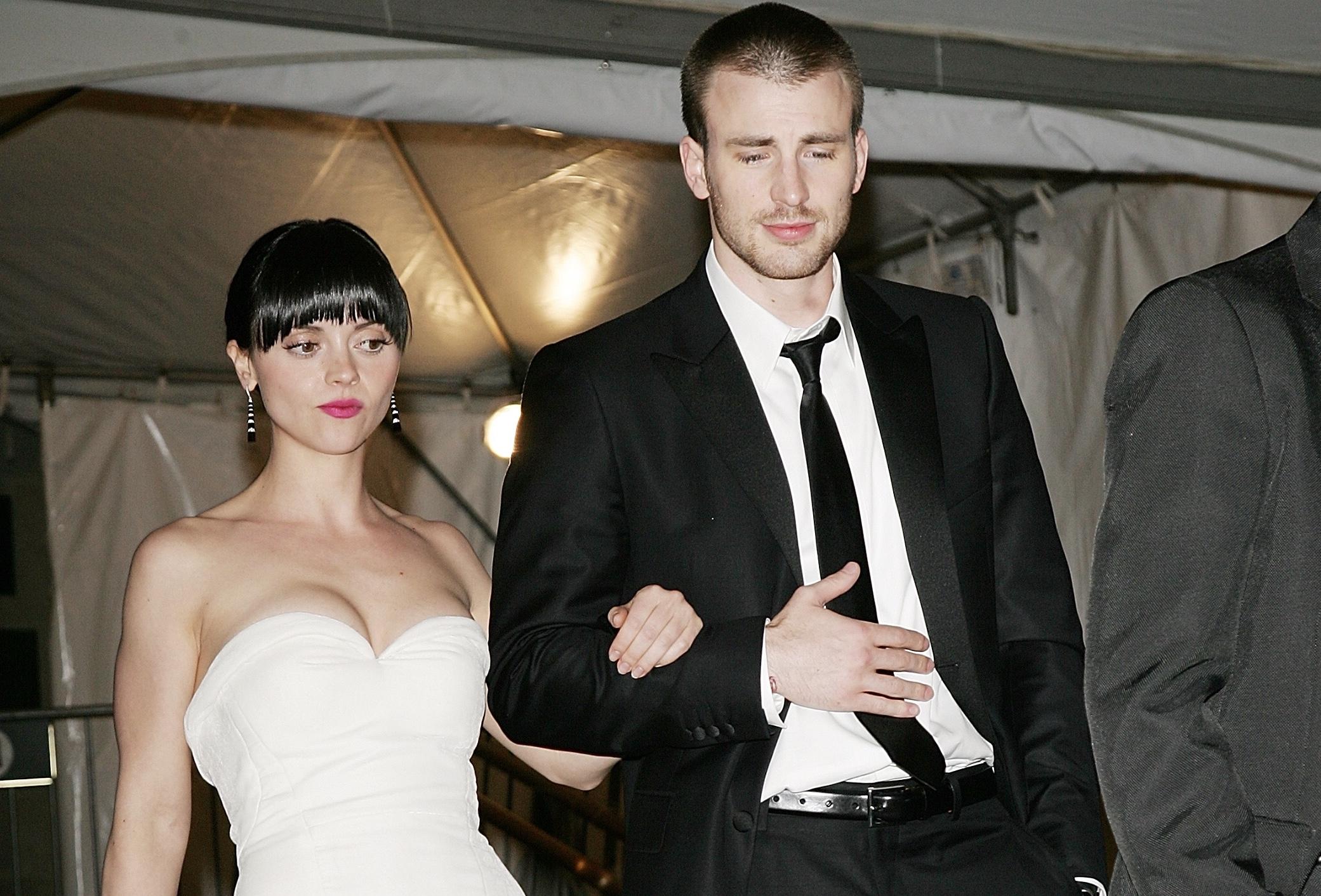 Chris Evans dating met Internet dating Katt Williams kijken online