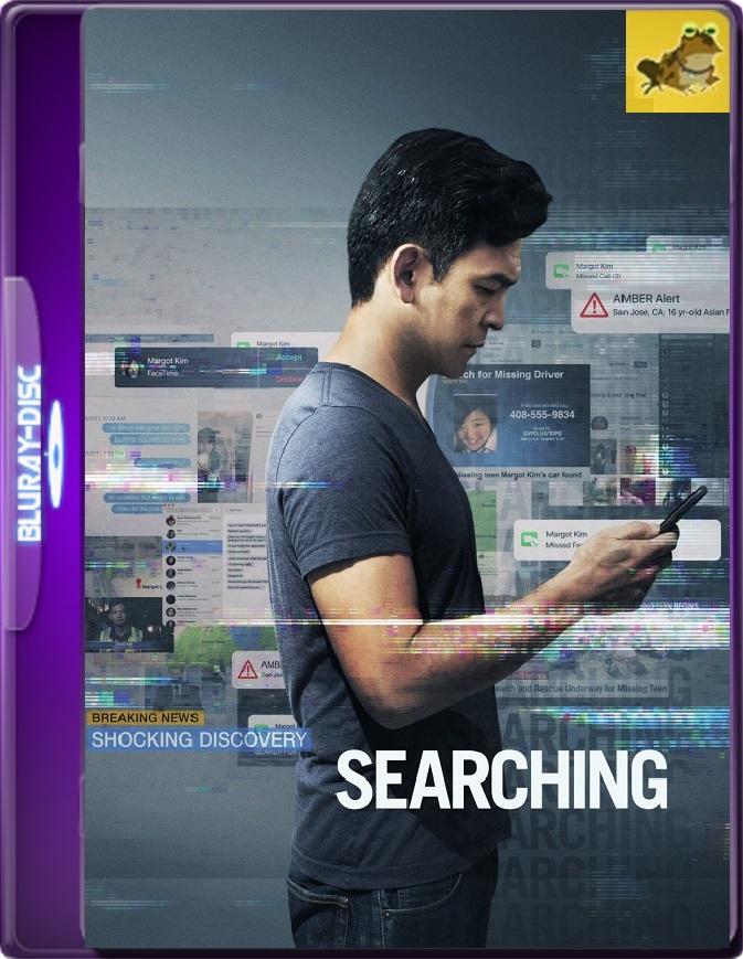 Buscando… (2018) Brrip 1080p (60 FPS) Latino / Inglés