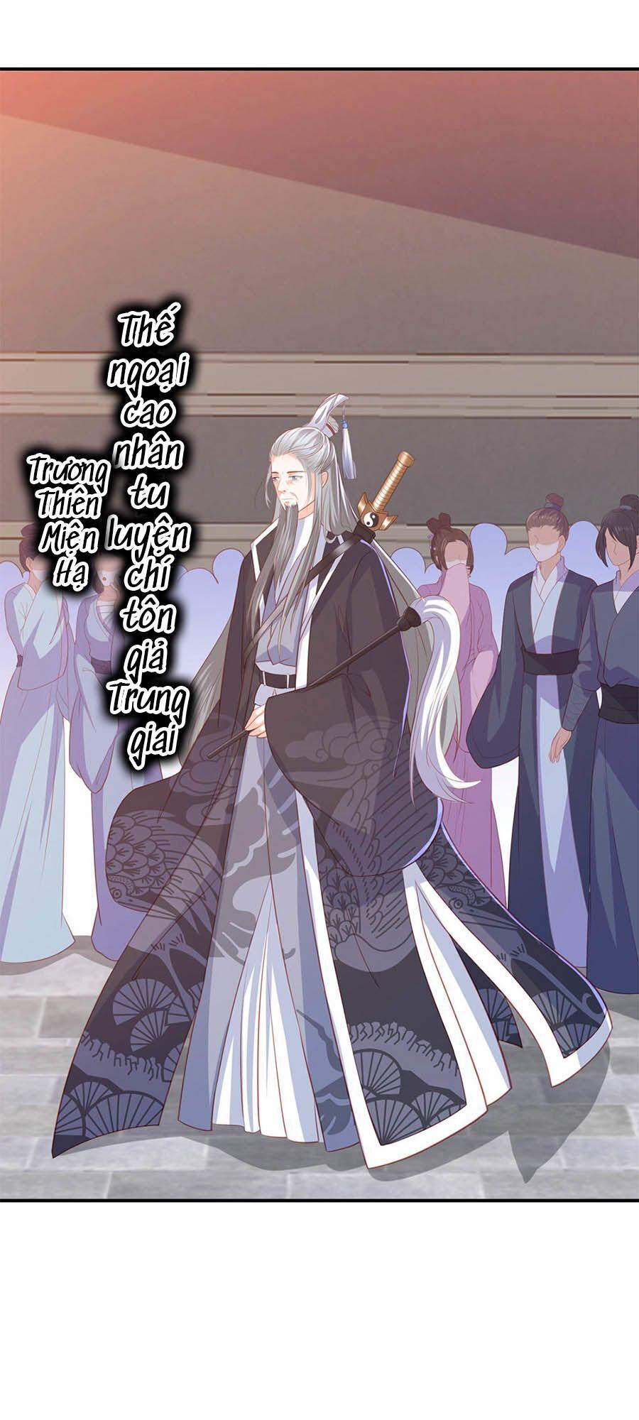 Phượng Hoàng Thác: Chuyên Sủng Khí Thê Chapter 46 - Trang 13