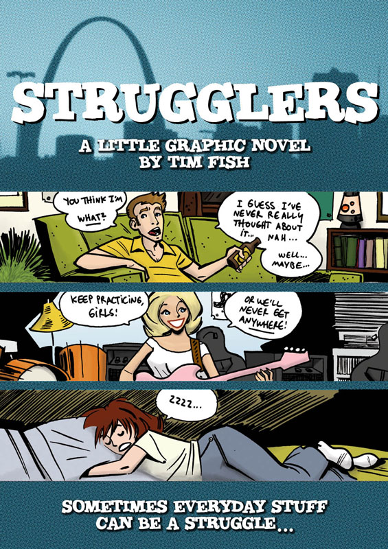 Strugglers (2012)