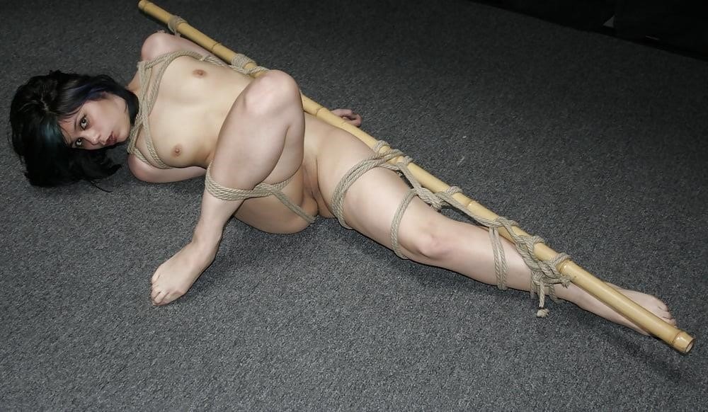 Porn bondage cartoon-8748