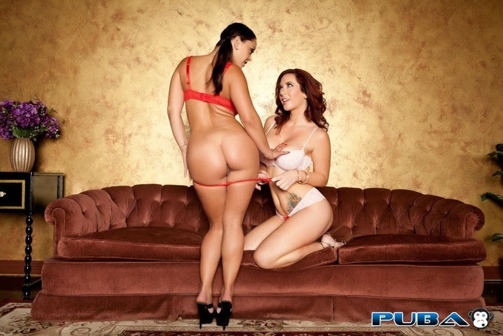 Lesbian butt pics-6672