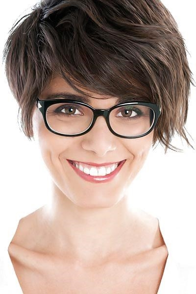 Best hair style for short hair girl-3542