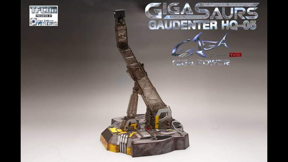 [GigaPower] Produit Tiers - Jouets HQ-01 Superator + HQ-02 Grassor + HQ-03 Guttur + HQ-04 Graviter + HQ-05 Gaudenter - aka Dinobots - Page 6 JcvJXHMl_o