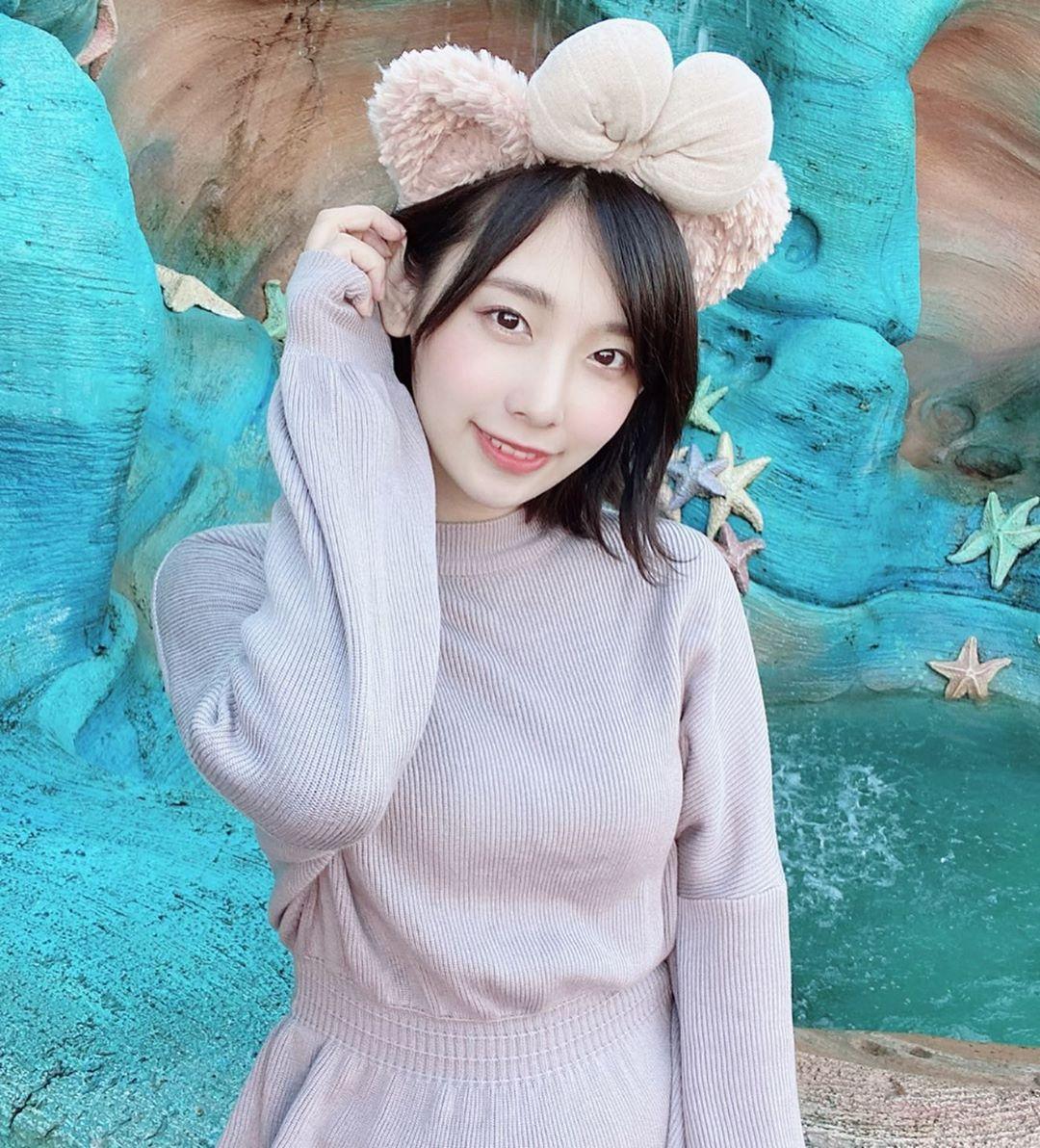 fULAXERE o - IG正妹—水湊みお Mio Minato