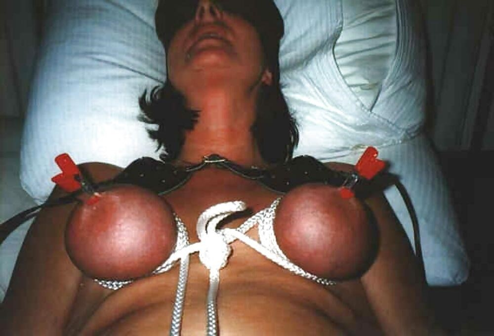 Real bondage sex-3533