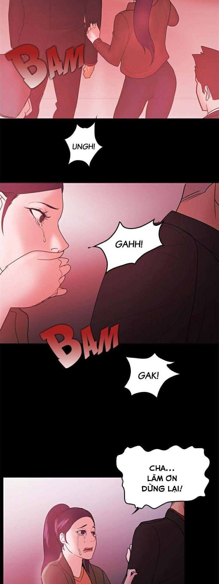 Loser Chapter 71 - Trang 7