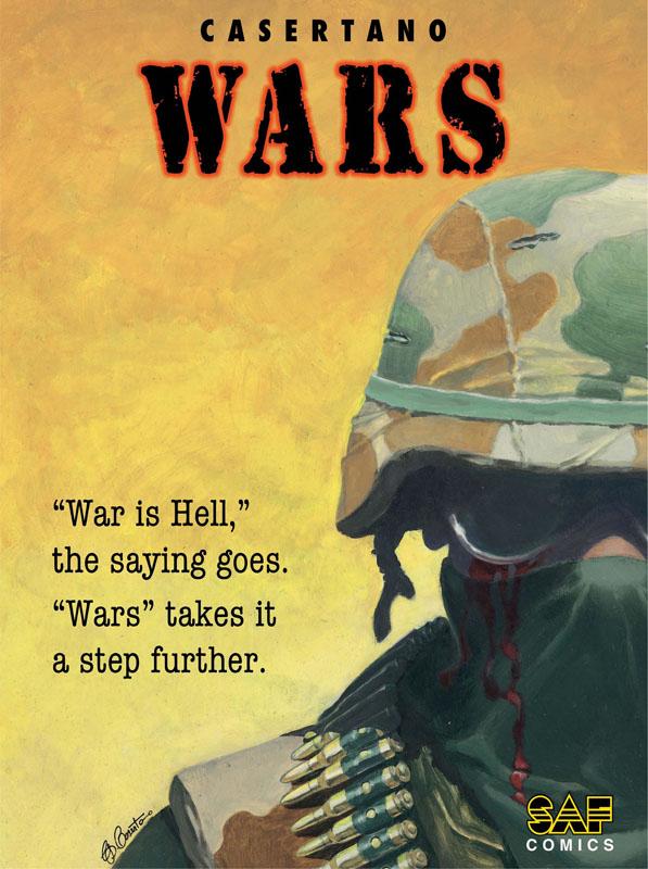 Wars (2020)