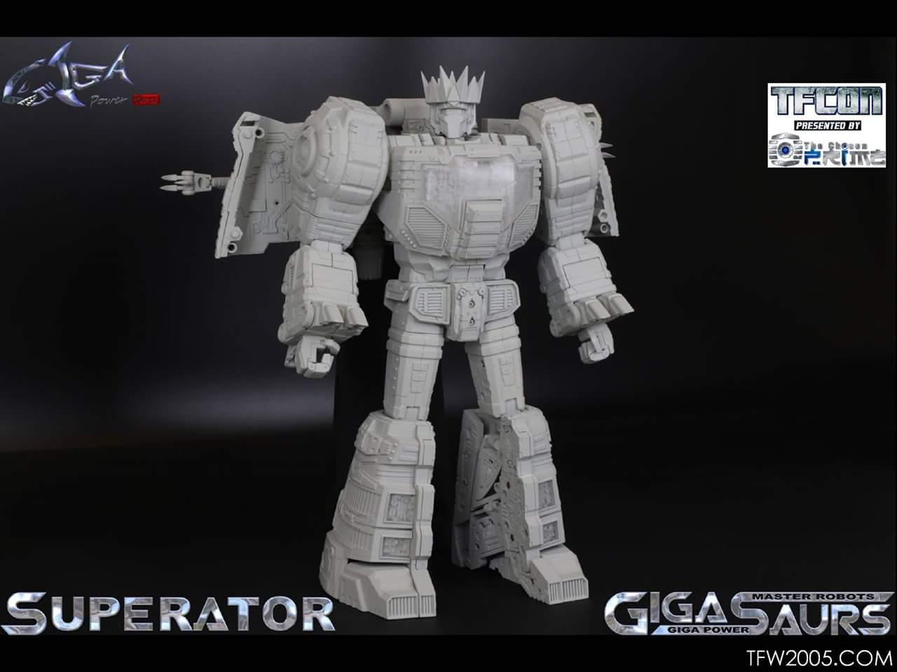 [GigaPower] Produit Tiers - Jouets HQ-01 Superator + HQ-02 Grassor + HQ-03 Guttur + HQ-04 Graviter + HQ-05 Gaudenter - aka Dinobots - Page 6 GV3LKwnh_o