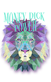 habitant ❁ money dick power