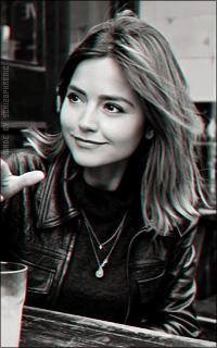 Jenna Coleman XlYbgoJw_o
