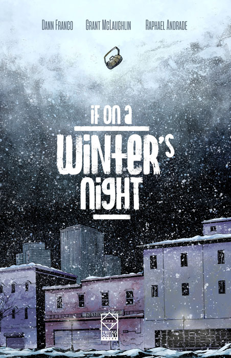 If on a Winter's Night (2018)