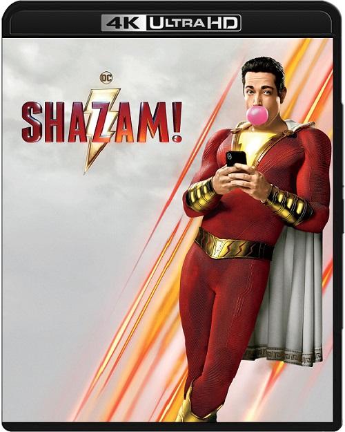 Shazam! (2019) MULTi.REMUX.2160p.UHD.Blu-ray.HDR.HEVC.ATMOS7.1-DENDA / DUBBING i NAPISY PL