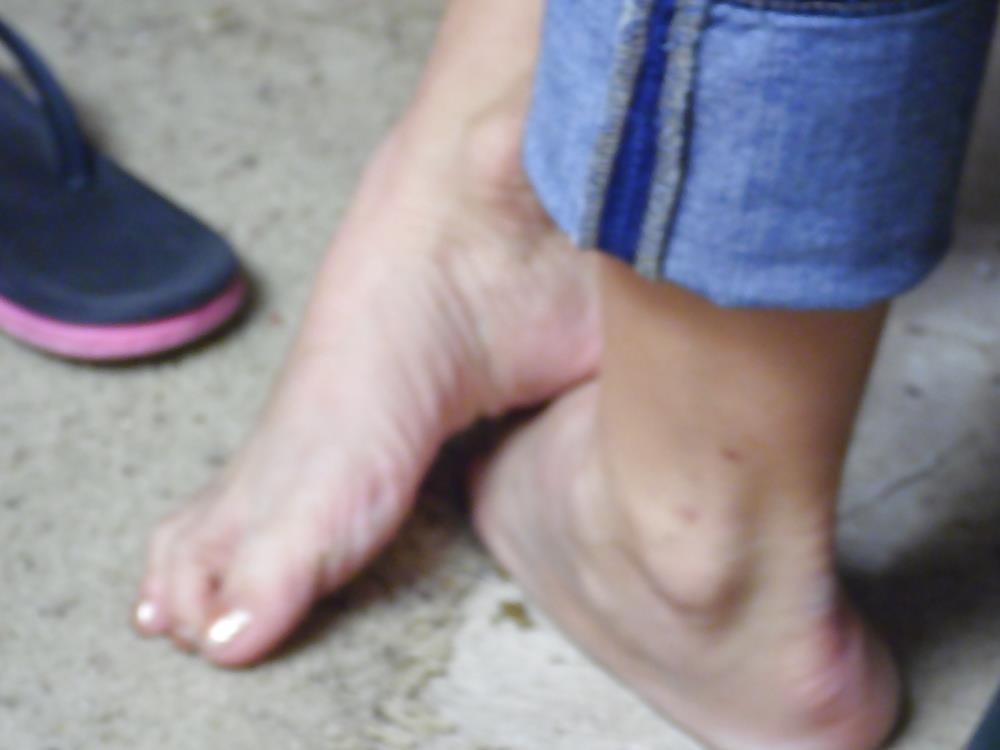 Best foot fetish models-4257