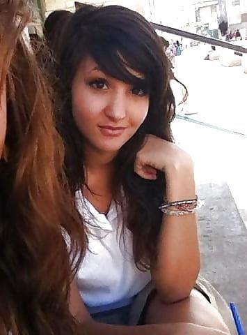 Nude latina teen selfie-5175