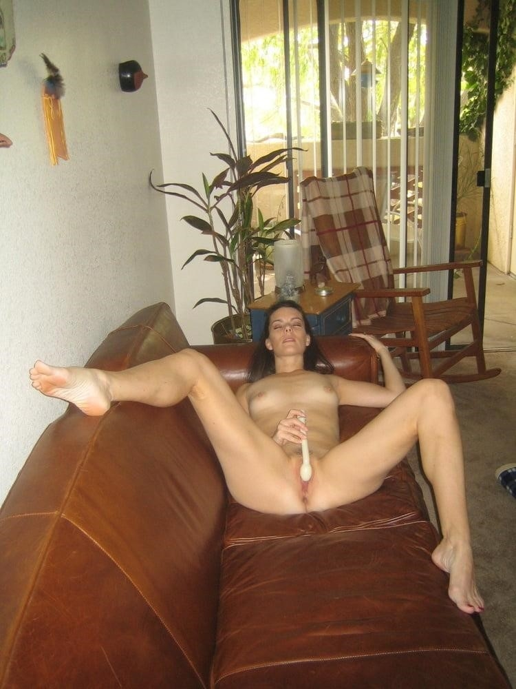 Naked wife threesome-4860