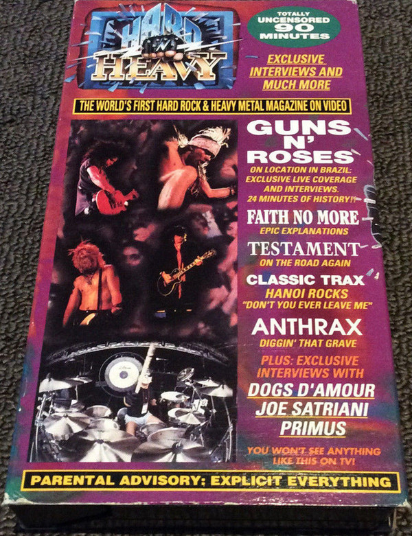 1991.MM.DD - Hard n' Heavy Video Magazine - Guns N Roses: 7 Days in Rio (Slash, Duff, Matt) MJh97lt7_o