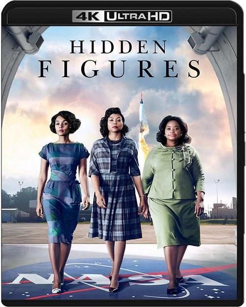 Ukryte działania / Hidden Figures (2016) MULTi.REMUX.2160p.UHD.Blu-ray.HDR.HEVC.DTS-HD.MA7.1-DENDA / LEKTOR i NAPISY PL
