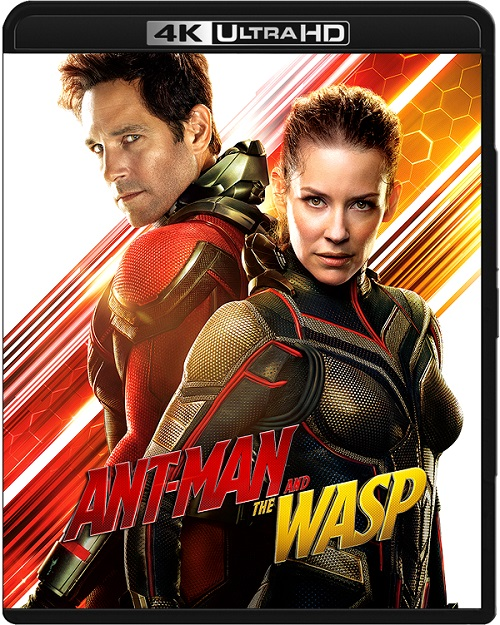 Ant-Man i Osa / Ant-Man and the Wasp (2018) MULTi.REMUX.2160p.UHD.Blu-ray.HDR.HEVC.ATMOS7.1-DENDA / DUBBING i NAPISY PL