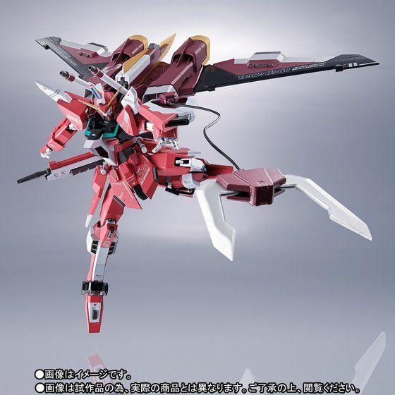 Gundam - Metal Robot Side MS (Bandai) Y5y015Tt_o