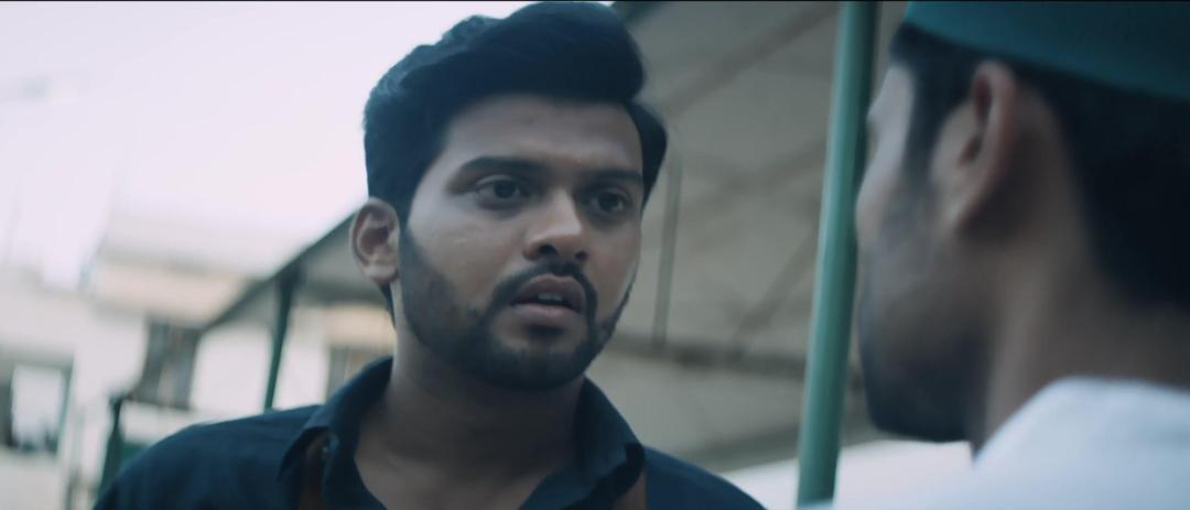 Agent Sai Srinivasa Athreya (2019) Hindi 1080p WEB-DL AVC AAC 2 0 ESub-DUS Exclusive