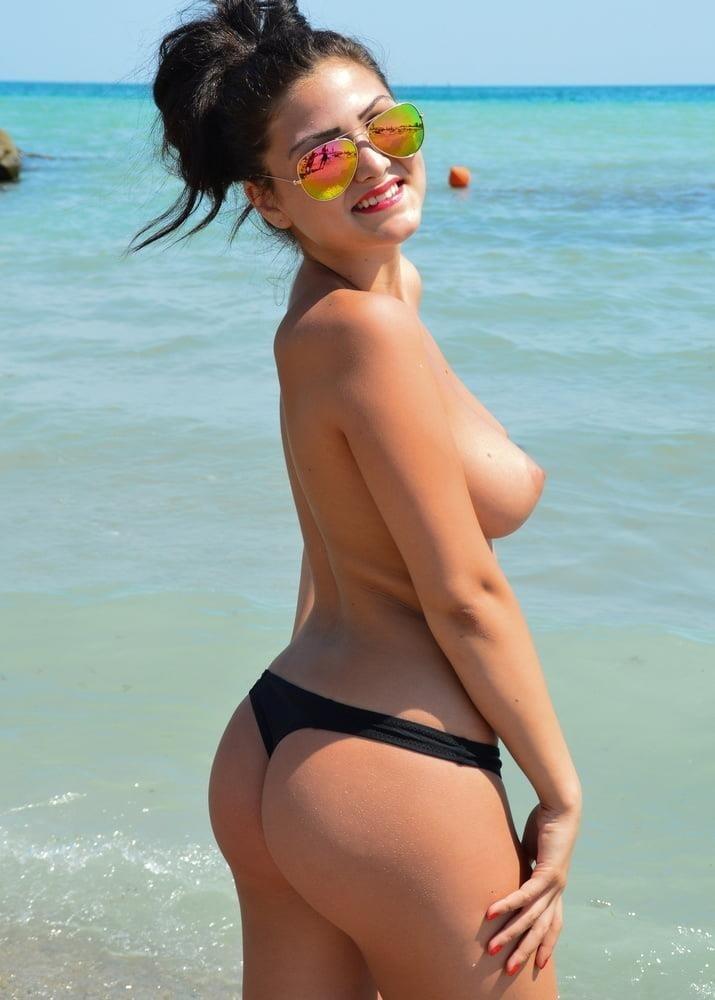Teen topless porn-1380