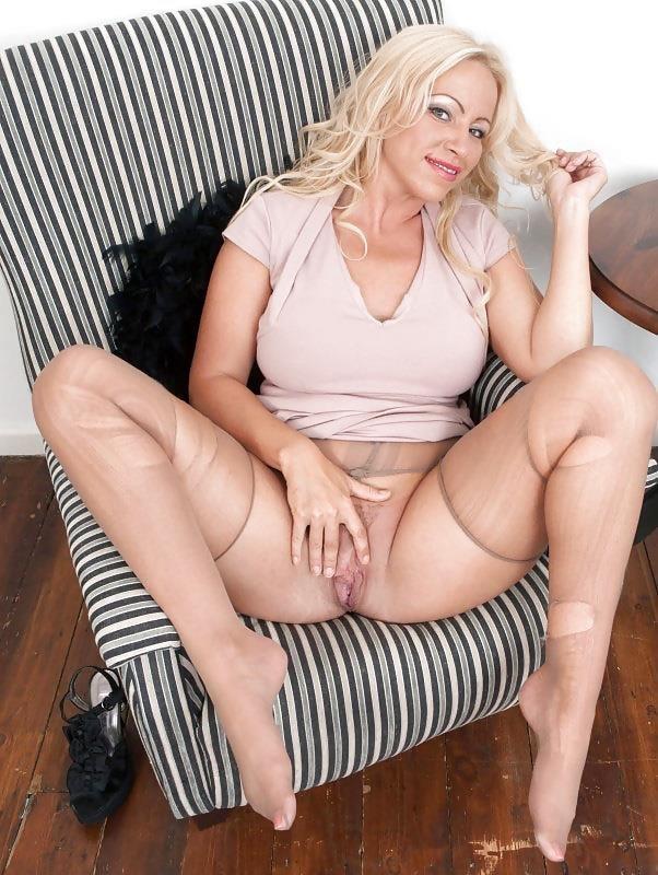 Mature british porn models-1091
