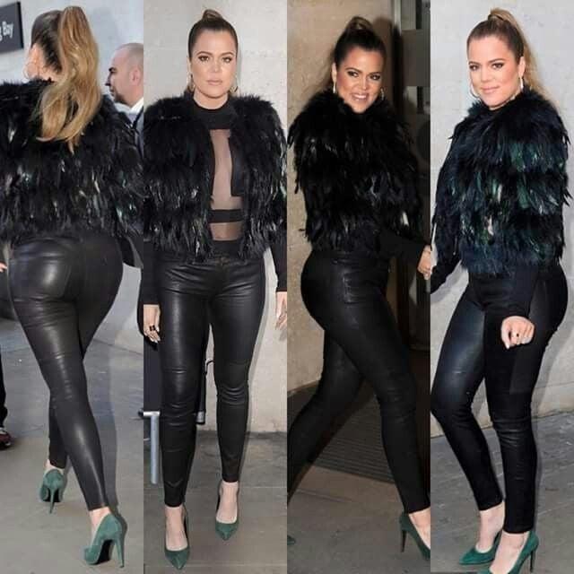 Khloe kardashian free porn-3879