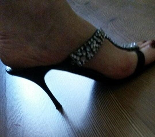 Teacher feet femdom-2076